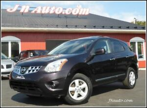 2013 Nissan Rogue Special Edition FWD Toit ouvrant