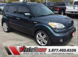 2011 Kia Soul 2.0L 4u *Sunroof, Bluetooth*