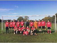Sunday League Players Needed Kingston/Epsom