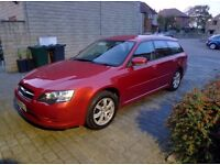 *****SUBARU LEGACY ESTATE 2005*****