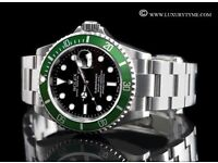 WANTED Rolex Submariner Watch 116610 - Private buyer
