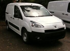 Breaking Peugeot Partner Van - 12Reg