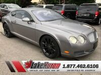 2006 Bentley Continental GT 2dr Cpe Kitchener / Waterloo Kitchener Area Preview