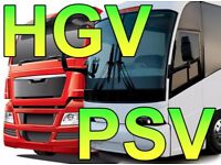 TRANSPORT MANAGER REQUIRED – CPC HOLDER WANTED – HGV or PSV – NO EXPERIENCE