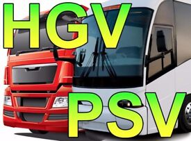 TRANSPORT MANAGER REQUIRED – CPC HOLDER WANTED – HGV or PSV –NO EXPERIENCE