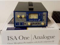 Focusrite ISA ONE - Single Channel Pre-Amp DI