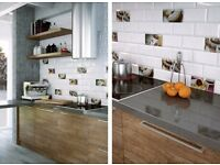 Wall & Floor Tiling ,Tiles - Laminate Flooring