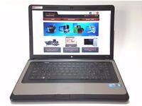 HP 630 / INTEL i3 2.40 GHz/ 4 GB Ram/ 320 GB HDD/ HDMI/ BLUETOOTH/ WIRELESS/ - WINDOWS 7