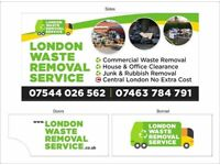 Rubbish clearance, garden clearance, house clearance, rubbish removals builders waste removal