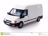 Man & Van in Derby-Swadlincote-Burton- Birmingham
