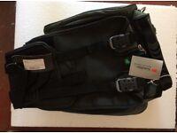 Oxford X30 Tankbag, strap on type. Never used