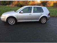 ✅VOLKSWAGEN GOLF GT TDI 150BHP 2003❗Service History✅12 Months MOT With No Advisories✅Wicked On Fuel✅