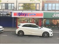 Established Dixy Chicken Shop Takeaway Business For Sale - Excellent Location - High Turnover