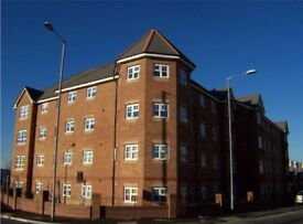 2 Bedroom Apartment at Ainsbrook Avenue, Manchester, Greater Manchester