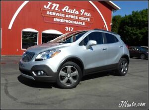 2014 Buick Encore CONVENIENCE, AWD et Camera recul