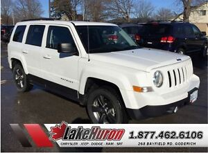 2015 Jeep Patriot Sport/North *High Altitude*