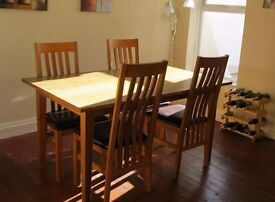 Short term home office / desk space available to hire during the day
