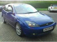 Ford Focus St 2.0 petrol £1200 ** P/X welcome **