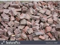 More bricks/rubble