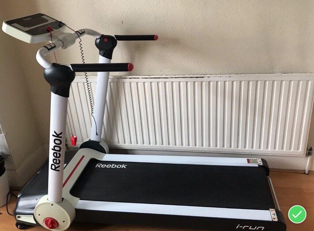 Reebok Treadmill | in Redbridge, London | Gumtree