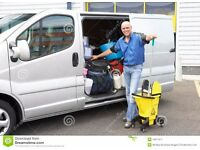 Professional Cleaner with Full UK Drivers License required to commence ASAP.