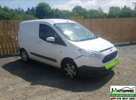 2016 Ford Transit Courier PARTS ***BREAKING ONLY SPARES JM AUTOSPARES