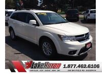 2014 Dodge Journey SXT *3rd Row Seating*