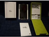 LG G5 Mobile Phone Android New in Box