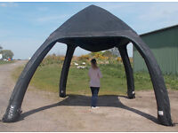 Inflatable Marquee 3.7sq