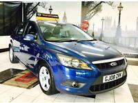 ★EVERY1 💕'S A KWIKI★ 2008 FORD FOCUS ZETEC 1.8 TDCI DIESEL ★ SERVICE HISTORY ★2 OWNERS★ KWIKI AUTOS