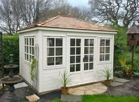 Summer house wanted