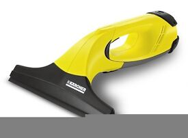 Kärcher WV50 Window Vac - Window Cleaning Vacuum (NEW)