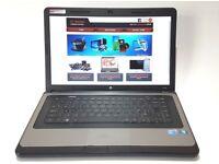 HP 630/ INTEL i3 2.53 GHz/ 4 GB Ram/ 250 GB HDD/ HDMI/ WEBCAM/ BLUETOOTH - WINDOWS 7