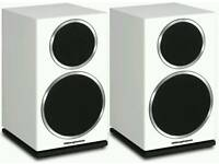 WHARFDALE 220 DIAMOND SPEAKERS