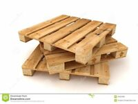 Free Pallets for collect, ongoing