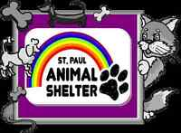 ST PAUL ANIMAL SHELTER