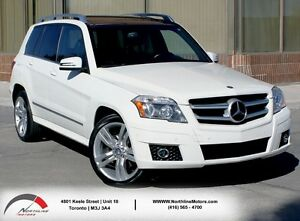 2011 Mercedes-Benz GLK-Class GLK350 | Navigation | Back Up Camer