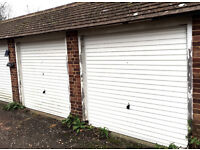 Clean, dry, secure lock Up Garage To Let in Guildford.