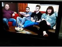 "Alba 40""LCD HD Freeview TV"