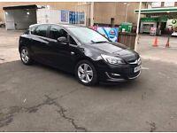 Vauxhall Astra 1.6 CDTi ecoFLEX SRi Hatchback 5dr (startstop)