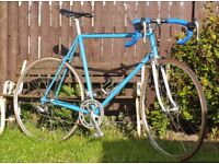1987 Peugeot Perthus Reynolds 753 R road bike