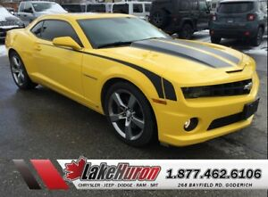 Chevrolet Camaro Yellow | Buy or Sell New, Used and Salvaged Cars ...
