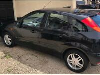 53 Plate Ford Focus 1.6 AUTO - USB/AUX