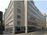 2 Person Private Office Space in Barbican, London, EC2Y - Flexible Options with Zero Deposits