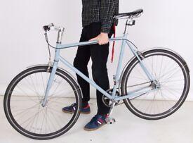 Cooper Kyalami Bicycle, road bike