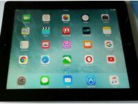 Apple iPad 3rd Generation. 32 GB. Like new.