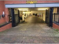 Very Secure Parking Space in Birmingham, B16, Birmingham (SP42545)