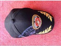 US MARINES CAP