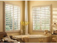 Shutters and Blinds Fitter in Essex and M25 Corridor
