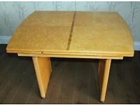 Period Dinning Table